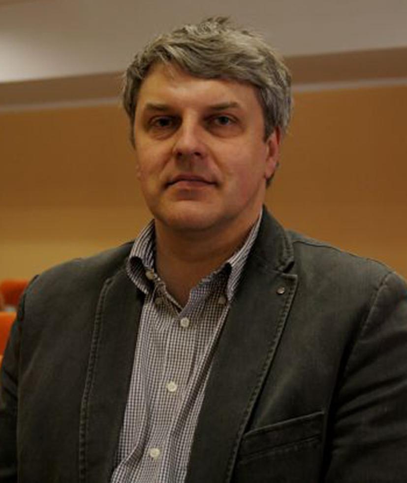 Rimvydas Laužikas