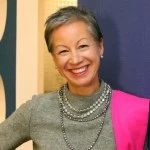 Jacqueline de Rojas Executive Vice President at Sage Northern Europe